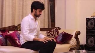 Lo Maan Liya(Cover)- Arijit Singh | Raaz Reboot | Himanshu Arora | Varun Kukreja
