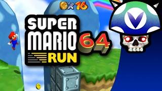[Vinesauce] Joel - Super Mario Run 64