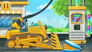 game mobil mobilan anak terbaru | kids cars game