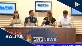 PNP: Usapin kay Trillanes, walang kinalaman sa 'Red October'