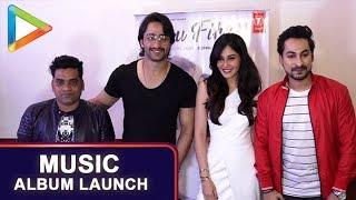 Sau Fikr | Music Album Launch Featuring Pooja Chopra and Shaheer Sheikh | T Series