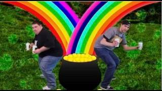 The Mcdonald's Shamrock Shake Rap By Mikey And Big Bob