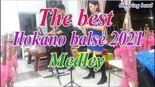 ILOKANO BALSE 2021 MEDLEY - ( Irene Macalinao ) 6th String BAND