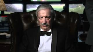 The Oddsfather   Betting TV Commercial Ad