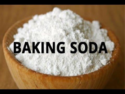Mẹo hay với Baking soda