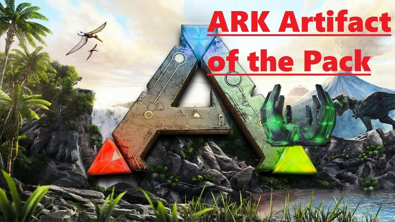 Pack Artifact Ark Center Map – Articleblog info