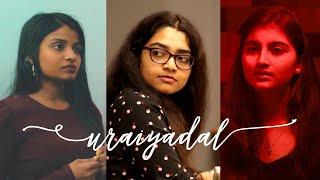 Uraiyadal | New Tamil Short Film 2020 | Love | By Rajiv Mike | Tamil ShortCut