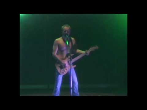 Def Leppard - Gods of War - 10/12/2005 - Meadowlands Arena