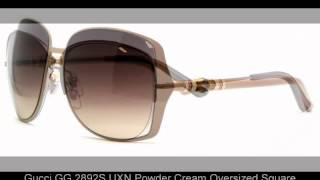 100% Authentic GUCCI Sunglasses For Sale $239.00 USD Any Style Thumbnail