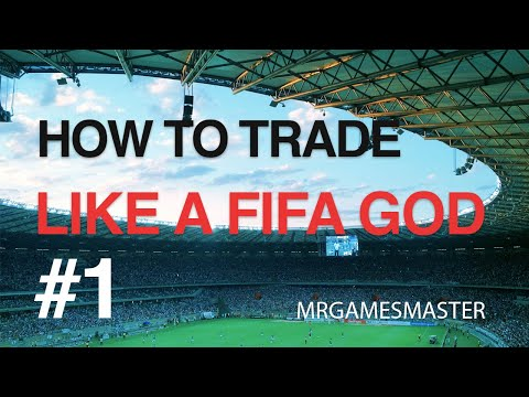 FIFA 21 - How To Trade Like A FIFA God - Almost Double Your Coins with 0 risk! Easy & Safe Trading!!