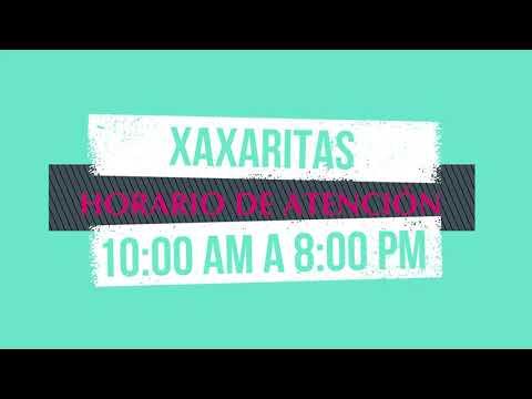 XAXARITAS