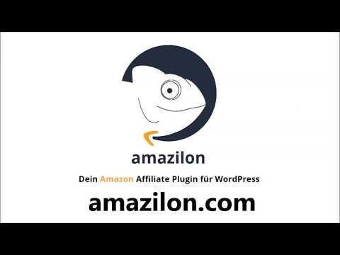 WordPress Suche mit Amazon Produkten erweitern