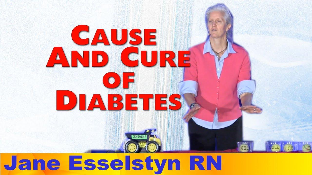 esselstyn diet for type 2 diabetes