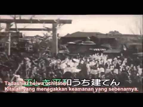 Aikoku Koushin     Lagu Yg Popular Semasa Zaman Jepun Di Tanah Melayu