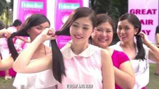 Palmolive Magaan ang Feeling MTV ft. Janella Salvador
