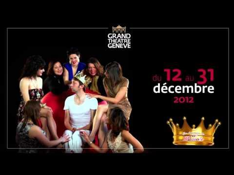 Les Aventures du roi Pausole - Spot TV
