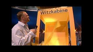 Schlechte Männerwitze (Witzekabine) - TV total classic