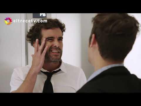 La pelea más bizarra entre Camilo y Mateo en un ascensor