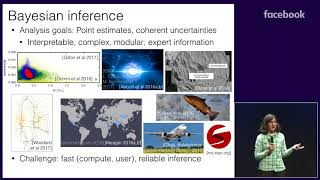 Tamara Broderick: Variational Bayes and Beyond: Bayesian Inference for Big Data (ICML 2018 tutorial)