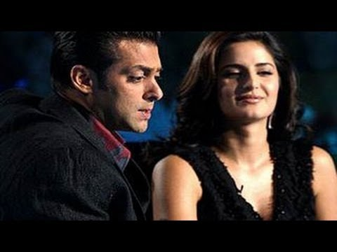 Katrina Kaif's HOT ITEM SONG in Salman Khan's KICK