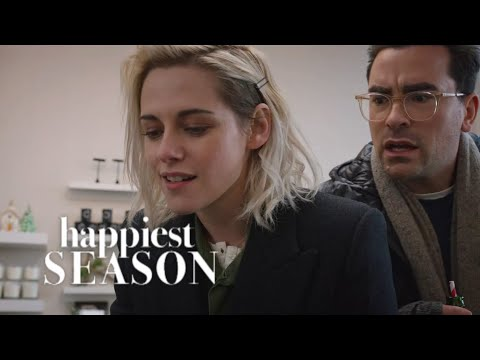 "Happiest Season (2020) | ""Planning to Marry Her"" Clip [HD] 