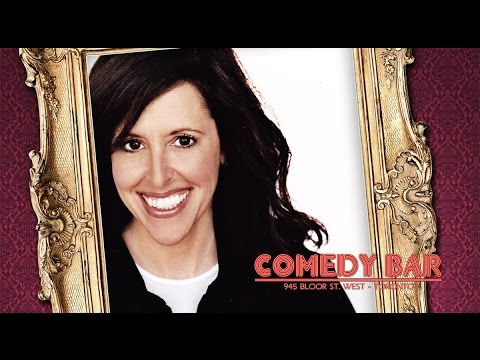 Wendy Liebman on Letterman, Shandling and life in Comedy