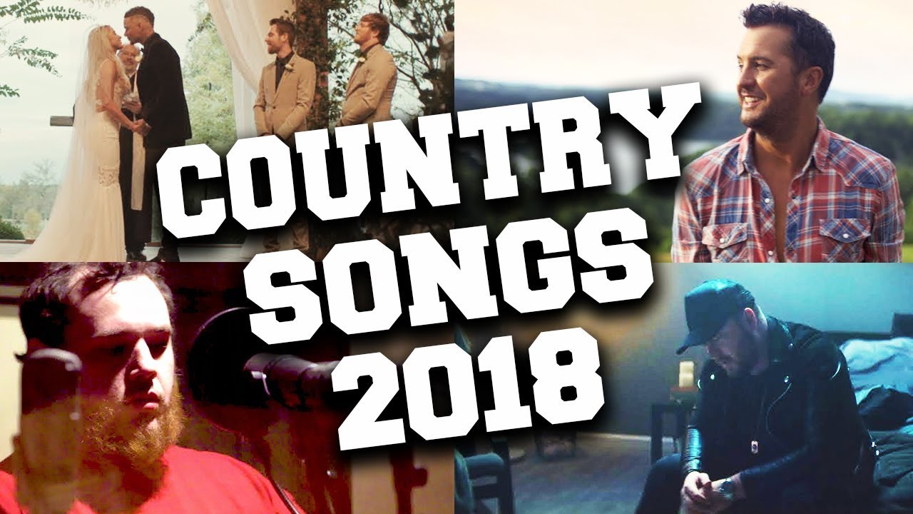 Top 50 Country Songs of October 2018 (Country Hits You ...