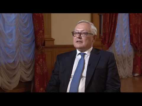Russian Deputy Foreign Minister Sergey Ryabkov gave interview to ABC
