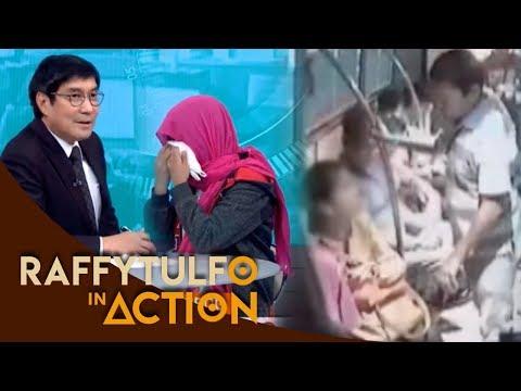 PART 1 | VIRAL VIDEO NG ALITAN NG BABAE AT LALAKI SA E-JEEP. BABAE, HUMARAP KAY IDOL!
