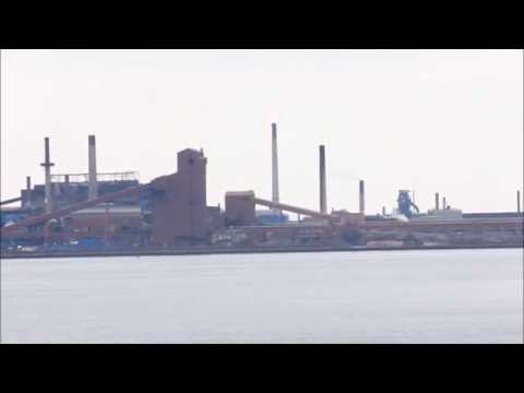 U.S. Steel Hamilton Formerly Stelco
