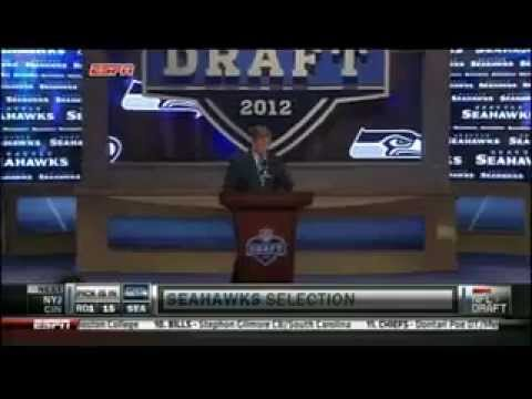 2012 NFL Draft - Pick 15 Seahawks - B Irvin.mp4