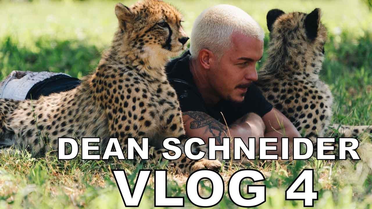 Dean Schneider - Hakuna Mipaka Vlog #4