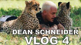 Dean Schneider  Hakuna Mipaka Vlog #4