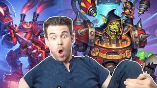 (Hearthstone) Who's the Real Warrior Now?
