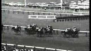 1966 VRC Melbourne Cup _ Galilee