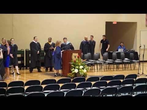 2018 Viera High School Graduation Ceremony  - Live Saturday, May 19, 2018