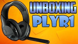 Skullcandy PLYR 1 Gaming Headset Unboxing HD