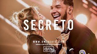 "🌴 ""Secreto"" Anuel x Karol G type beat Dancehall/Reggaeton Instrumental"