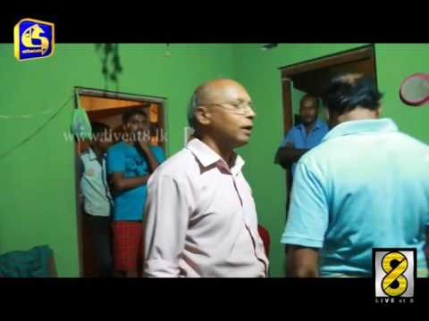 sRI lANKAN nEW hOT NEWS Salawa Camp
