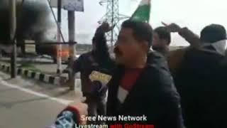 LIVE Pulwama terror attack | terrorist attack by Jaish-e-Mohammed terrorist group