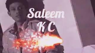 Gambar cover SALEEM - KEMARAU CINTA