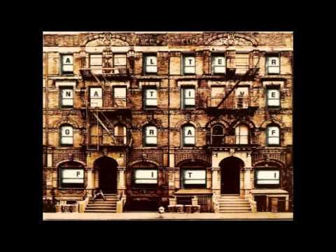 Led Zeppelin Physical Graffiti outtakes - Companion disc II  2015
