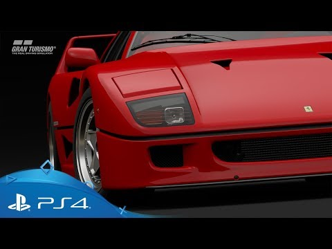 Gran Turismo Sport | Patch 1.10 Holiday Update | PS4