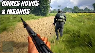 SA U NOVOS JOGOS QUE VC PREC SA JOGAR NO ANDRO D 2