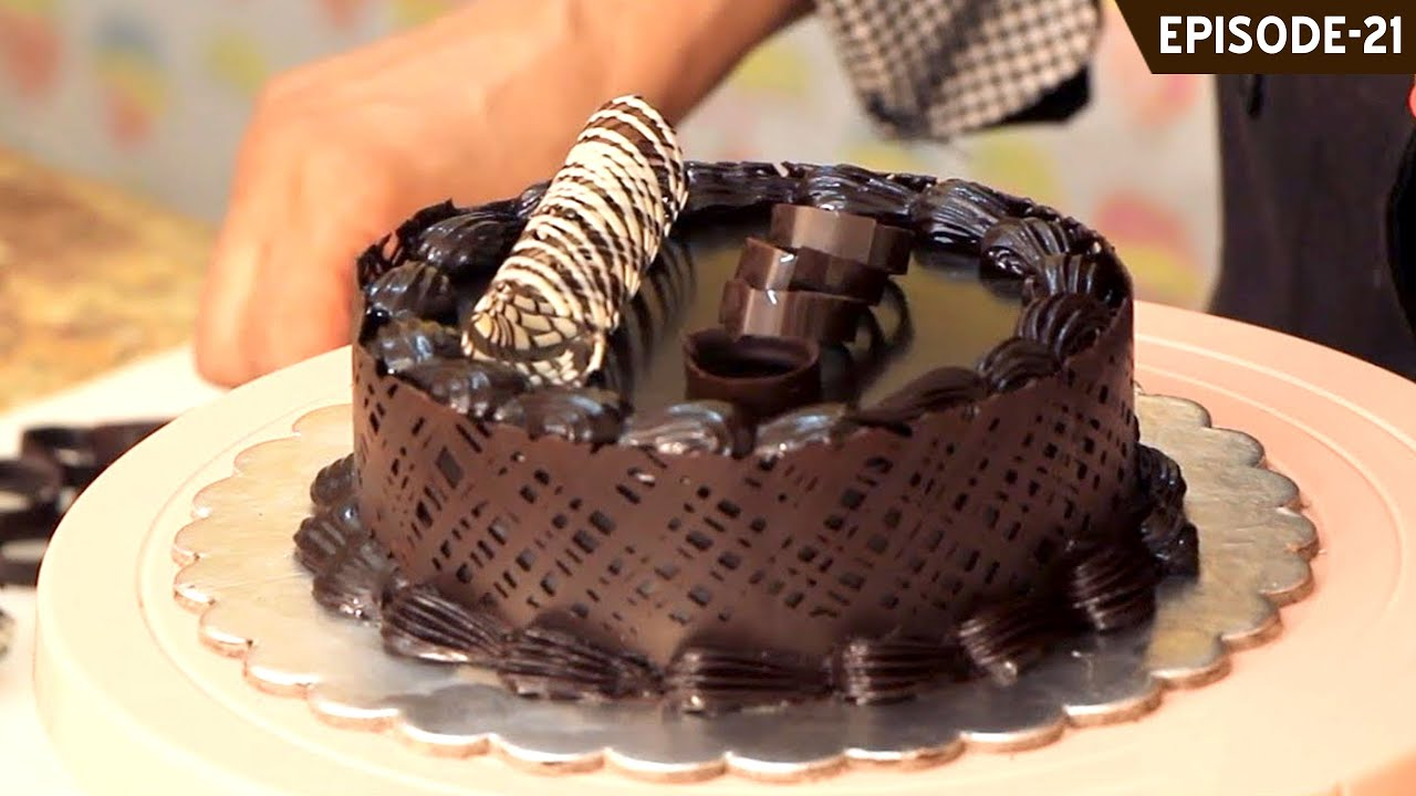 Easy Chocolate Cake Without Chocolate
