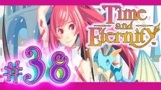 Time and Eternity ~Toki to Towa~ (PS3) ♥ Walkthrough ♥ Part 38 ~ [English] Ending