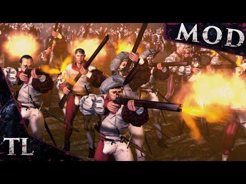 KRIEGSFALL UNIT MOD! - Total War: WARHAMMER Gameplay