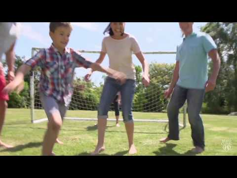 Mayo Clinic Minute: Kids with high blood pressure