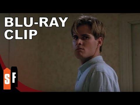 Slumber Party Massacre III (1990) - Clip: It's Him (HD)