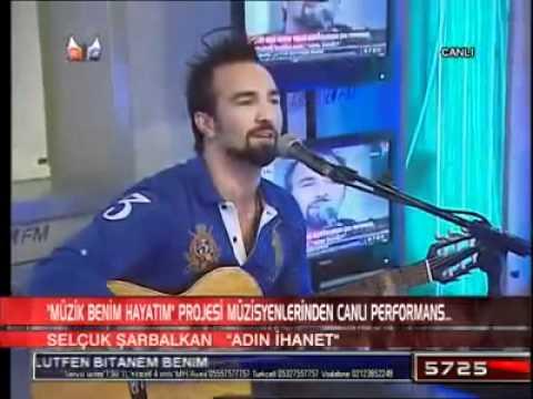 SeLÇuK ŞaRBaLKaN  ADIN İHANET (KRaL Tv)